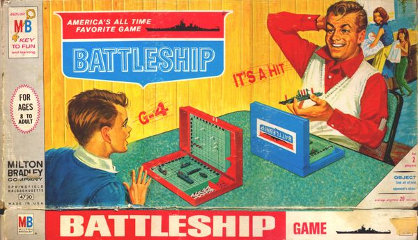 the original game of lust and desire